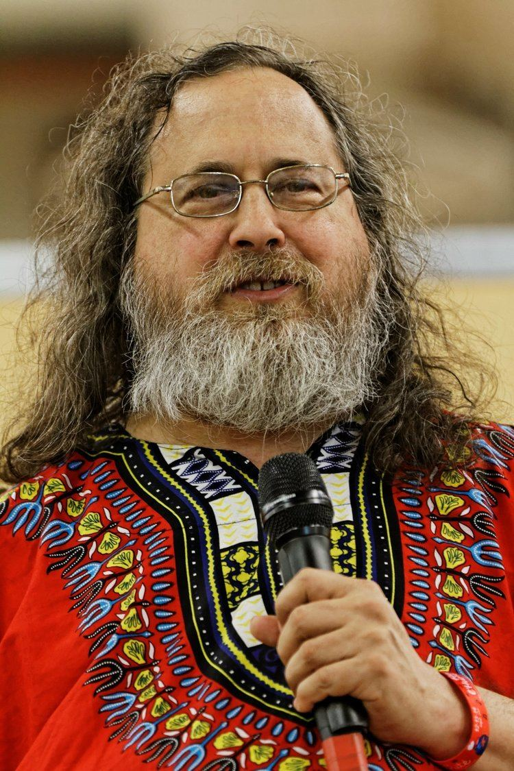 Richard Stallman httpsuploadwikimediaorgwikipediacommons77