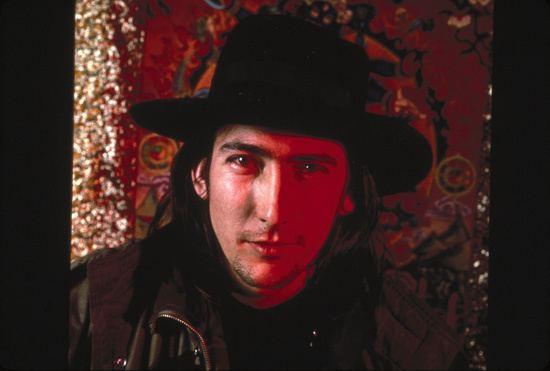 Richard Stanley (director) The Quietus Film Film Features Cult Director of