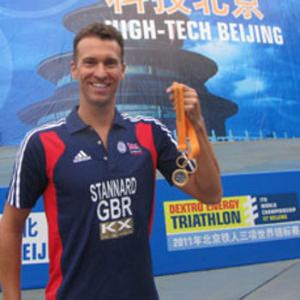Richard Stannard (triathlete) Athlete Profile Richard Stannard Triathlonorg