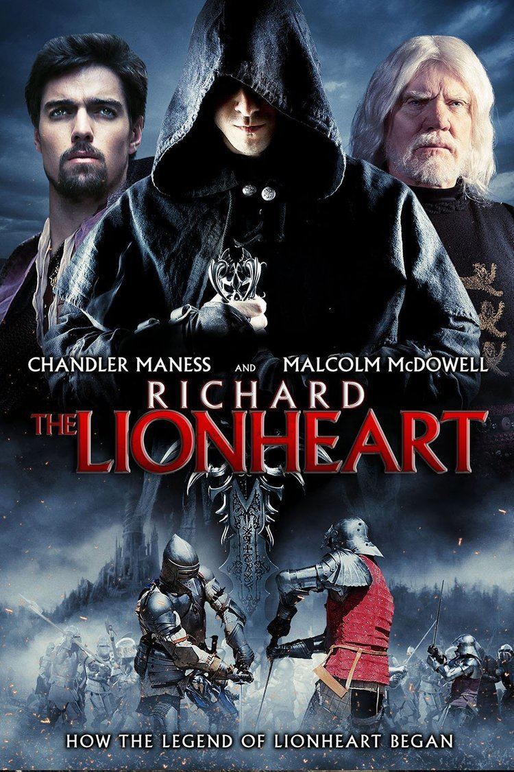 Richard the Lionheart (2013 film) wwwgstaticcomtvthumbmovieposters9991616p999