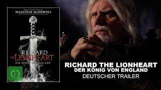 Richard the Lionheart (2013 film) Richard The Lionheart 2013 Movie