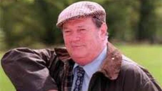 Richard Thorp Emmerdale39s Richard Thorp dies ITV News