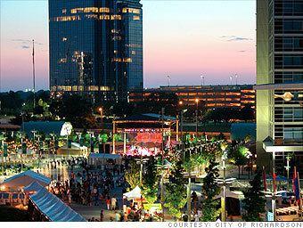 Richardson, Texas wwwlegacyplumbingnetwpcontentuploads201404