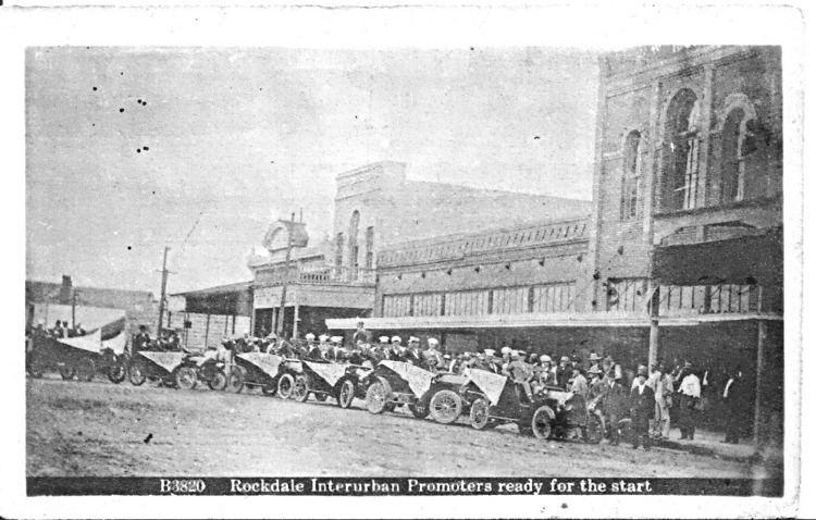 Richardson, Texas in the past, History of Richardson, Texas