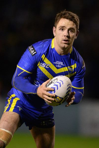 Richie Myler Richie Myler Pictures Warrington Wolves v St Helens Zimbio
