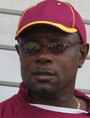 Richie Richardson About time West Indies came back Cricket
