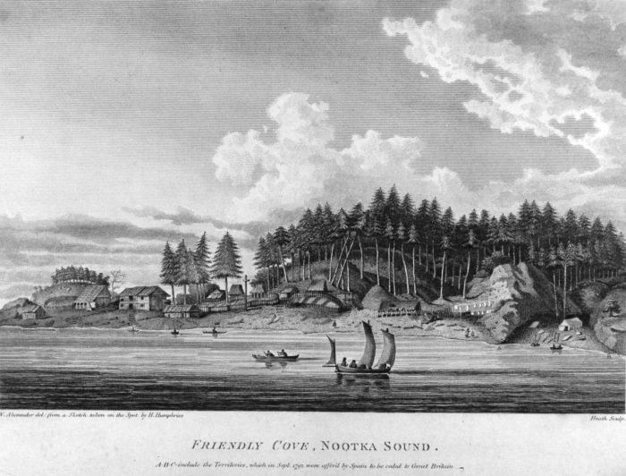 Richmond, British Columbia in the past, History of Richmond, British Columbia