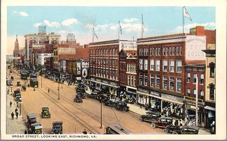Richmond, California in the past, History of Richmond, California