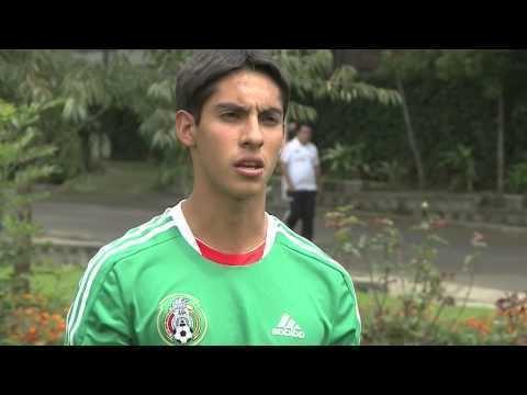 Érick Aguirre ERICK AGUIRRE 14 YouTube