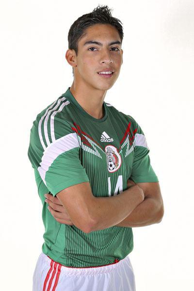 Érick Aguirre Erick Aguirre Football Talent Scout