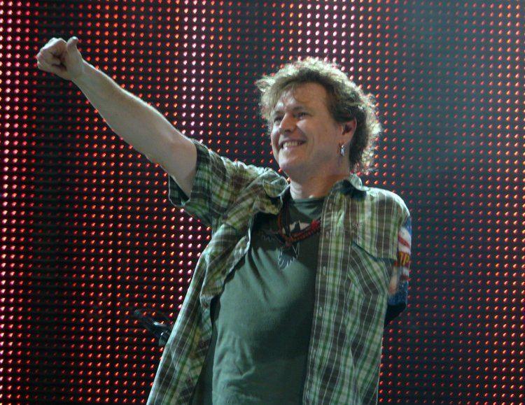 Rick Allen (drummer) httpsuploadwikimediaorgwikipediacommons22