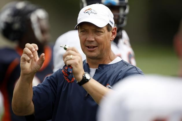 Rick Dennison Rick Dennison Hired as Broncos OC Latest Details