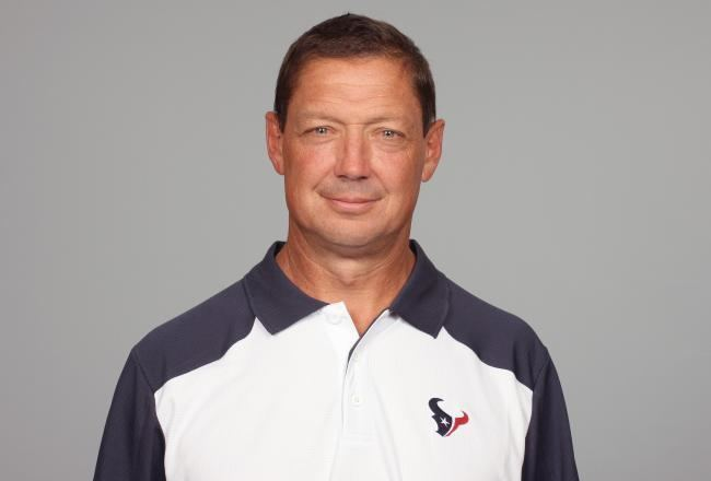 Rick Dennison Broncos hire new offensive coordinator FOX31 Denver