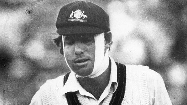 Rick McCosker (Cricketer)