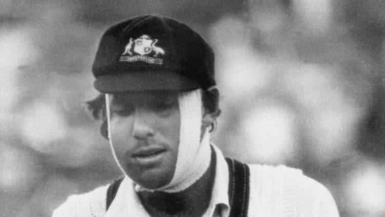 Rick McCosker (Cricketer) in the past