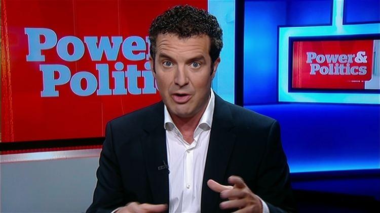 Rick Mercer Rick Mercer gets out the vote on Power Politics Politics CBC News
