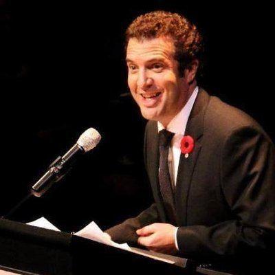 Rick Mercer Canada 150 funnyman Rick Mercer talks comedy Sask 980 CJME