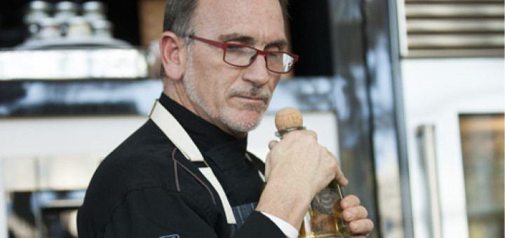 Rick Moonen VINO4 Chef Rick Moonen I Like This Grape
