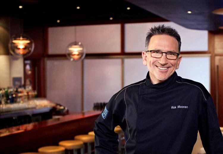 Rick Moonen Chef Rick Moonen AAL
