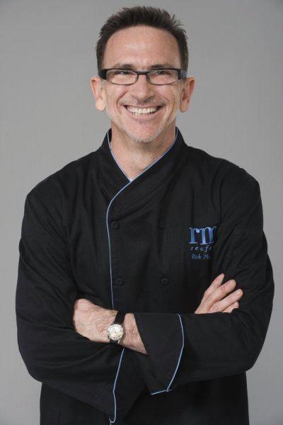 Rick Moonen Vegas24Sevencom Chef Rick Moonen To Be Honored With