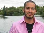 Rick Palacio coloradopeakpoliticscomwpcontentuploads20141
