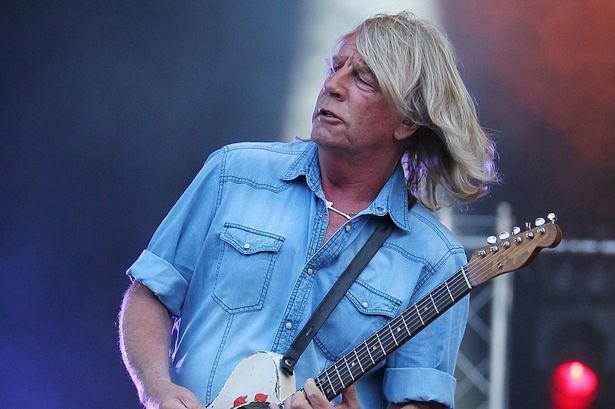 Rick Parfitt Rick Parfitt to miss first Status Quo gig in nearly 50