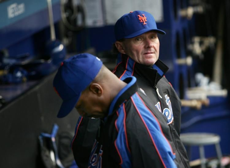 Rick Peterson Rick Peterson thinks he has the fix for Mets pitching injuries NY