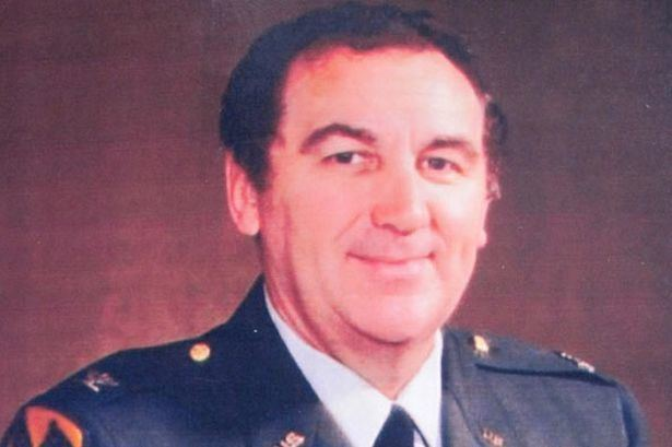 Rick Rescorla 911 ten years on Family39s pride in Britishborn Twin