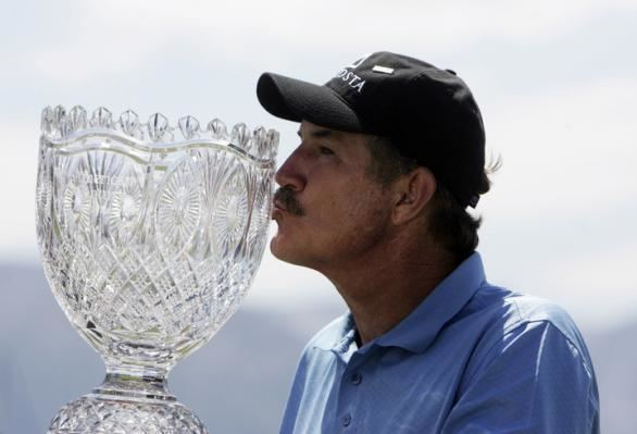 Rick Rhoden Rhoden wins record 8th Tahoe celebrity golf title The
