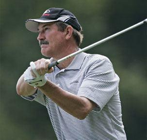 Rick Rhoden Rhoden wins Lake Tahoe Golf Tournament Tony Romo 2nd Bode Miller