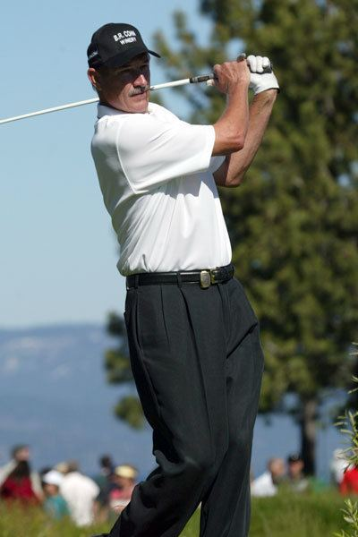Rick Rhoden Top Celebrity Golfers CelebrityGolfcom