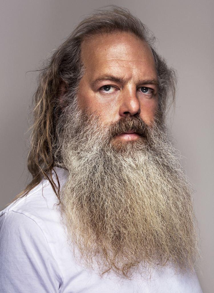 Rick Rubin Superproducer Rick Rubin Looks Back At His 30Year Career