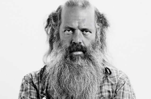 Rick Rubin Rick Rubin confirms new Kanye West album The Line Of