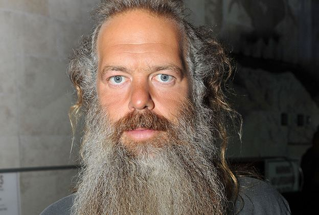 Rick Rubin Rick Rubin on a Lifetime of Meditation and Music Rolling