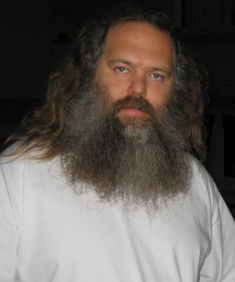 Rick Rubin Rick Rubin Wikipedia the free encyclopedia