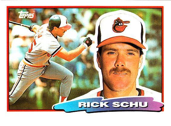 Rick Schu Fire Rick Schu