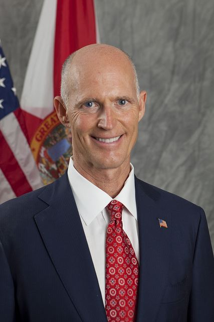 Rick Scott Rick Scott Simple English Wikipedia the free encyclopedia