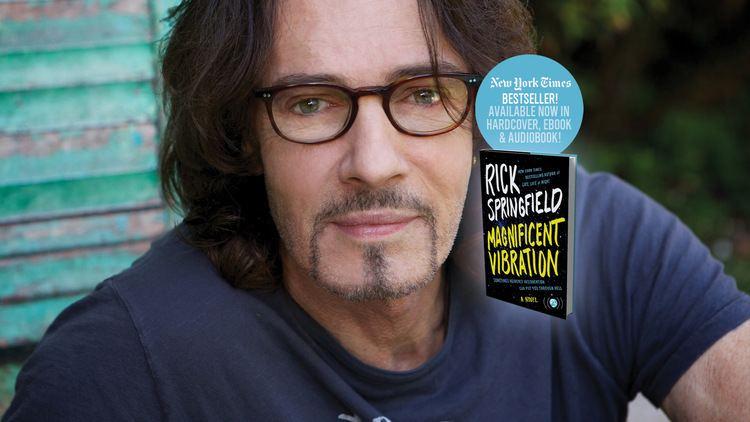 Rick Springfield rickspringfieldcomwpcontentuploads201404mag