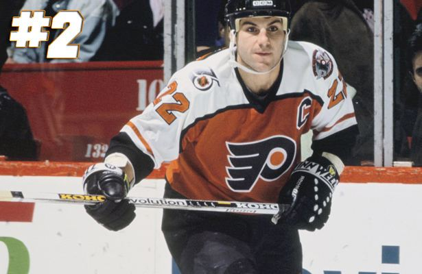 Rick Tocchet TOP 5 Late Round Draft Picks No 2 Rick Tocchet