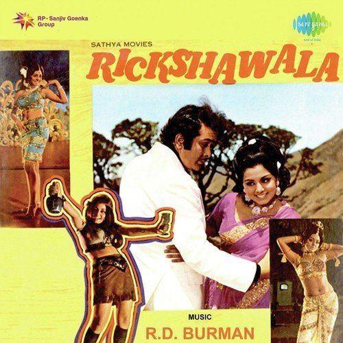 Rickshawala csaavncdncom263RickshawalaHindi1973500x500jpg