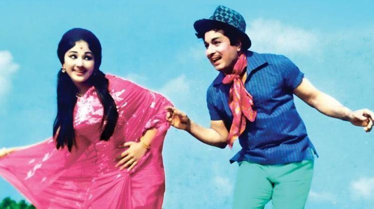 Rickshawkaran MGRs 1971 blockbuster film Rickshawkaran to be restored