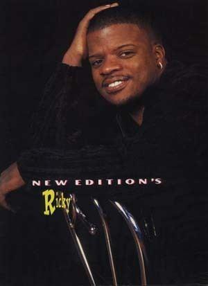 Ricky Bell (singer) RICKY BELL
