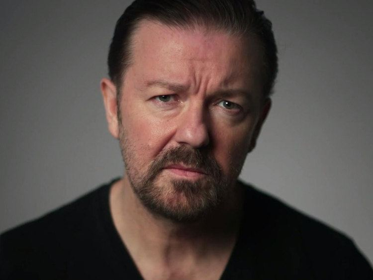 Ricky Gervais Ricky Gervais hits out at Chinese Yulin Dog Meat Festival