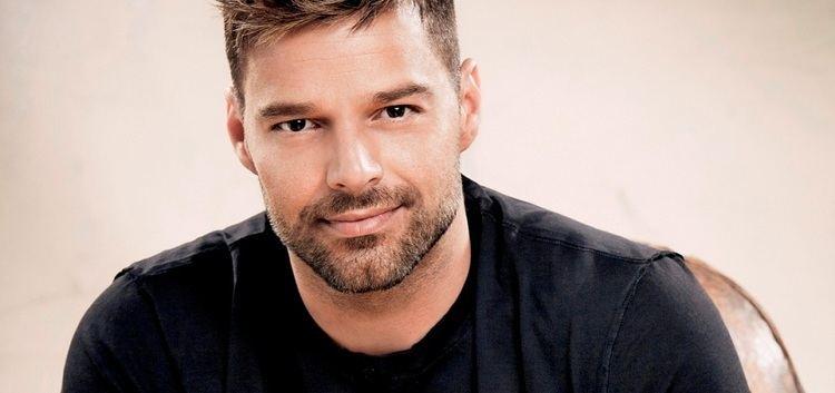 Ricky Martin Ricky Martin will baila la bomba in Beirut with his new