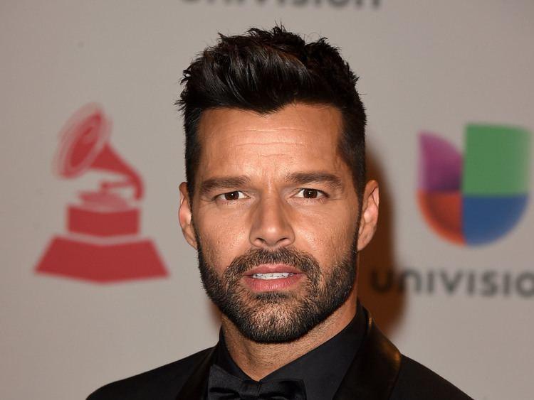 Ricky Martin Ricky Martin39s death hoax is media fabrication at its most