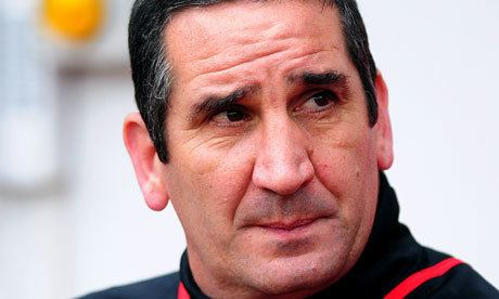 Ricky Sbragia Birmingham City want Ricky Sbragia to be assistant manager