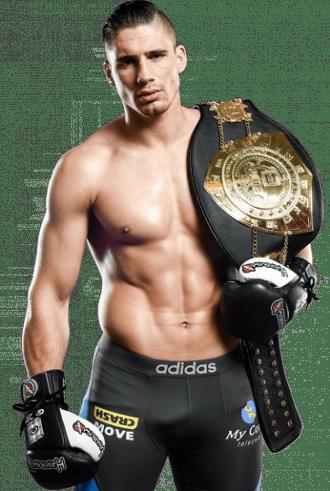 Rico Verhoeven Badr Hari vs Rico Verhoeven Preview Muay Thai Guy