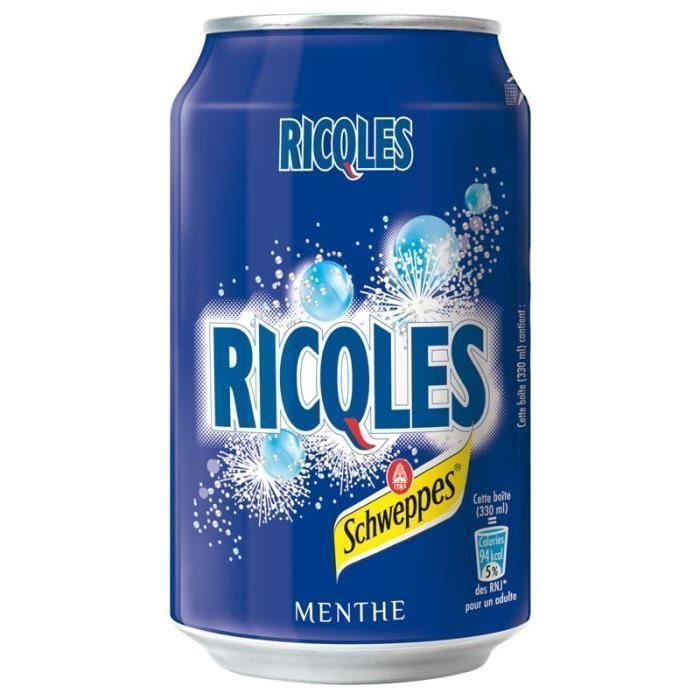 Ricqlès Ricqles Achat Vente Ricqles pas cher Cdiscount