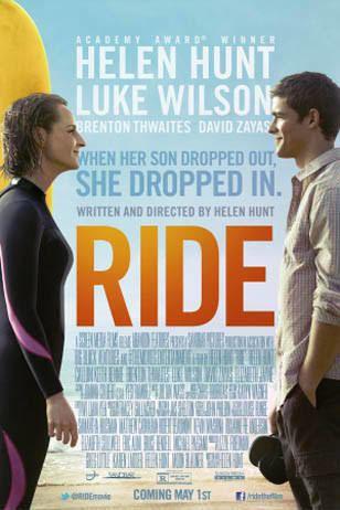 Ride (2014 film) t0gstaticcomimagesqtbnANd9GcT7VTPUTNyLinkhU