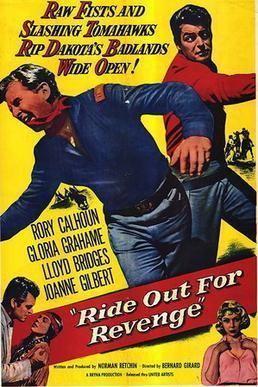 Ride Out for Revenge Ride Out for Revenge Wikipedia
